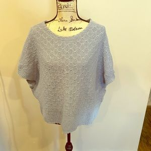 Bundle of Two Large Gap Short-sleeve Sweaters